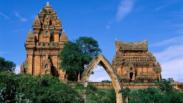 亚洲之旅 -  15越南图片