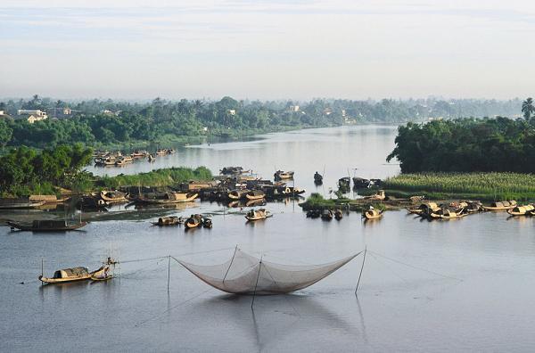 Vietnam images sur Trip-5 asiatique