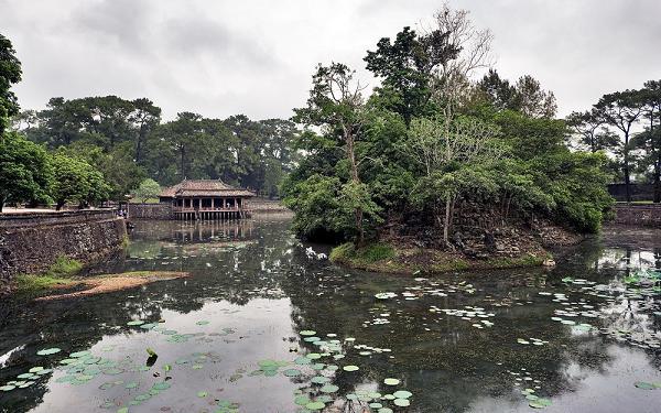 亚洲之旅 -  7越南图片