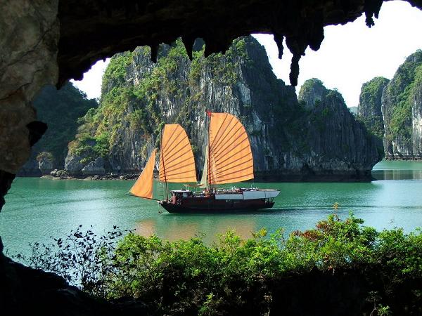 Vietnam pictures on Asian Trip-9