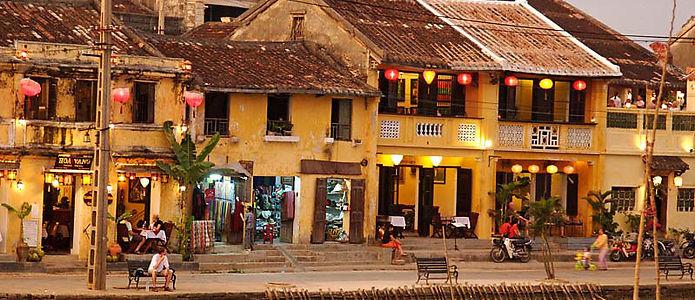 Altstadt von Hoi An