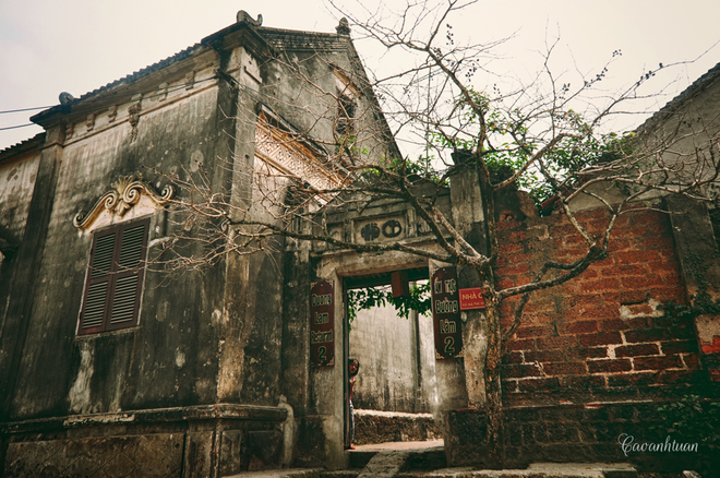 A little Duong Lam ancient-6