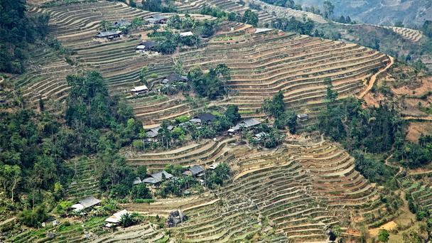 Van Dong, Vietnam nascosto Himalaya-2