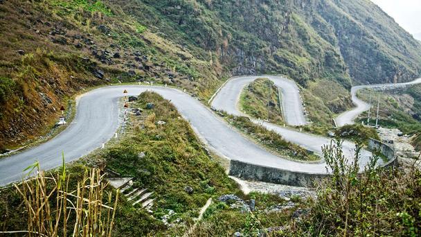 Van Dong, nascosto Himalaya2 del Vietnam