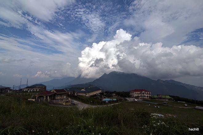 茂子山-5