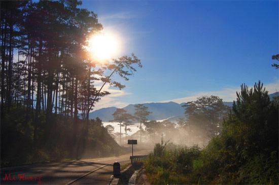 Long Lanh Pass
