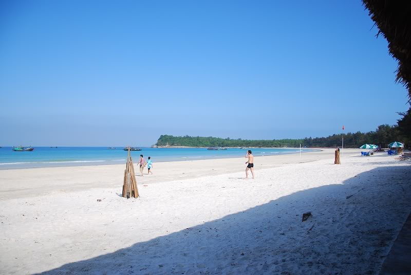 Île de Quan Lan