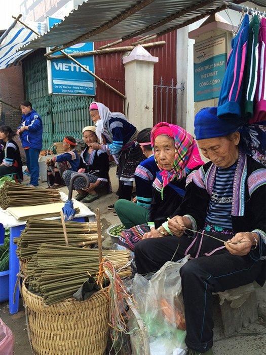 Zu Besuch in San Dao fair-2