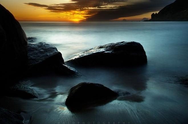 ヴァンフォン湾