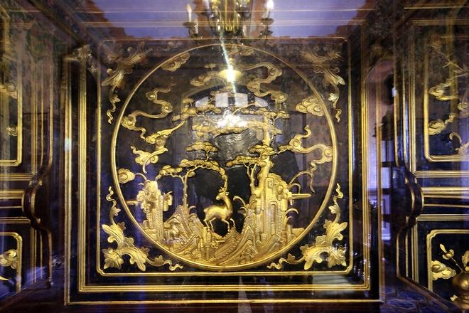 All'interno del Palazzo di An Dinh Bao Dai Re-07