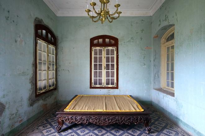 All'interno del Palazzo di An Dinh Bao Dai Re-09