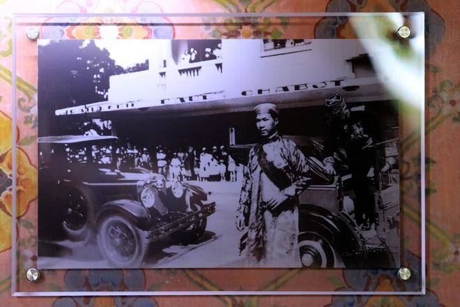 All'interno del Palazzo di An Dinh Bao Dai re-10