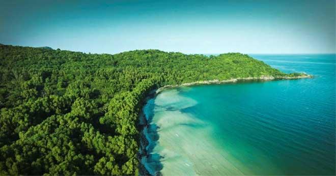 Khem beach on Phu Quoc Island-01