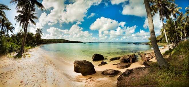 フーコック島のKhemビーチ-03