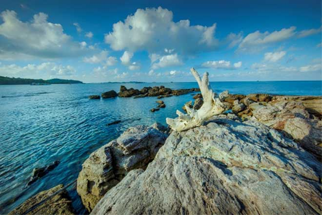 フーコック島のKhemビーチ-06