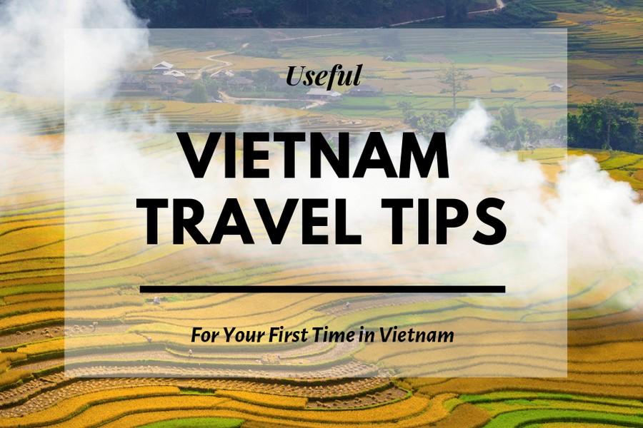 ベトナムに旅行する前に