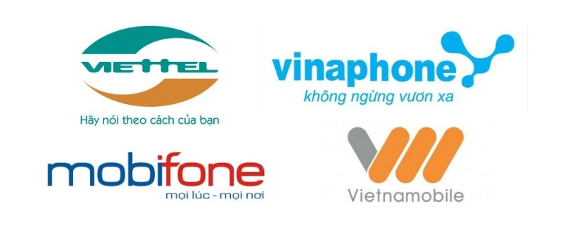 Vietnam, um SIM-Karten zu kaufen